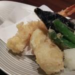 まる兆 - オススメする旬のおまかせ料理2400円3-3