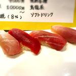 寿司貞 -
