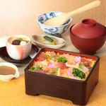 鈴のれん - 料理写真: