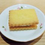 自家焙煎珈琲工房 カフェ バーンホーフ - ちっちゃ!