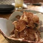 鶏と湯豆腐 居酒屋 あおぎ屋 -