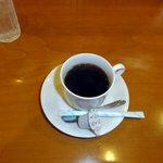 比他棒 - 食後のコーヒー