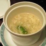 Kaorunshurou - スープ