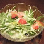 Kaorunshurou - サラダ