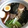 mangetsushokudou - 料理写真:五目そば  700円