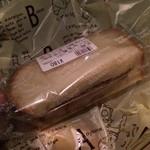 パン焼き小屋 モルバン - 料理写真: