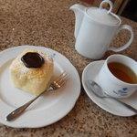 81962313 - 今回のお茶╰(*´︶`*)╯♡