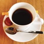 あいはなカフェ -