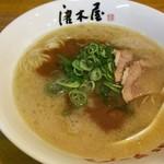 唐木屋 - カレーラーメン