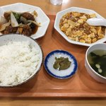 南海飯店 - 料理写真: