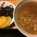 うわきや - 料理写真: