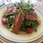 レストラン プロローグ - たたきサラダ