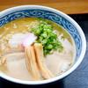 虎龍 - 料理写真:中華蕎麦+チャーシュー増