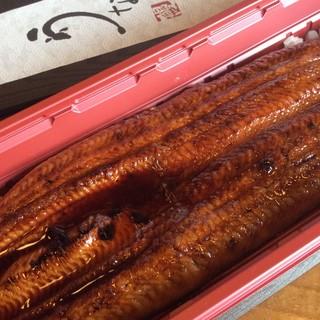 スタミナ抜群‼️大鰻重‼️