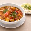ワン アン ホア セン - 料理写真:ブンリュウ 蟹スープビーフン