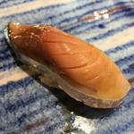 """第三春美鮨 - """"寒鯖"""" 1.1kg 釣 船上〆 千葉県鴨川"""
