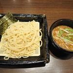 81978785 - 魚介豚骨つけ麺
