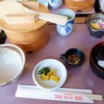 イシヅチキッチン オレンジ - 料理写真: