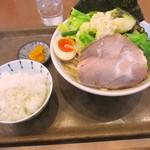 81980983 - 山・マー・醤麺720円