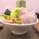 81980991 - 山・マー・醤麺720円
