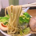 81980994 - 山・マー・醤麺720円
