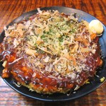 たこ坊 - 元祖マヨ味(S)770円