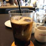 サラ スイート カフェ ルーコラ -