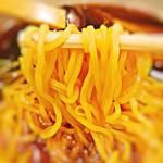 ラーメンいりき - 麺