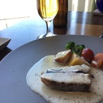 MAIN DINING by THE HOUSE OF PACIFIC -