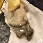 土風炉 - 牡蠣