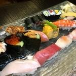 陏寿司 - 料理写真: