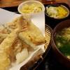 天ぷら やすだ - 料理写真: