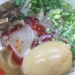 蘭州料理 ザムザムの泉 -