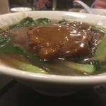 異風園 - 大排麺