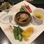 Dining Bar BIBOBIBI -