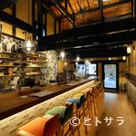 高野麦酒店takanoya - 和モダンで可愛らしい内装は、デートにぴったり