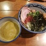 81998398 - 佐市つけ麺