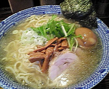 麺場 ハマトラ 日吉店