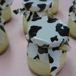 パティスリー グレイス - 料理写真:北海道産純生クリーム・牛乳に氷砂糖で作ったこだわりの4層プリン