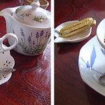 茶房 ふぅ -
