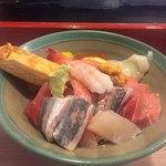 三春寿司 -