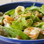 ワーズワース - ワーズワース特製サラダ