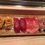 金井寿司 -