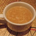82000977 - たまごスープ