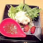 Frankel - 和風ポテトサラダ¥450