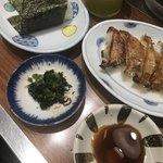 久留米・大砲ラーメン -