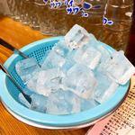 82004651 - 氷は共用