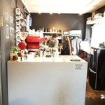 コーヒー ラボ フランク -