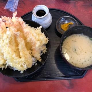 あさしお丸 - 料理写真: