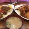 さんきち - 料理写真:日替り ¥930-